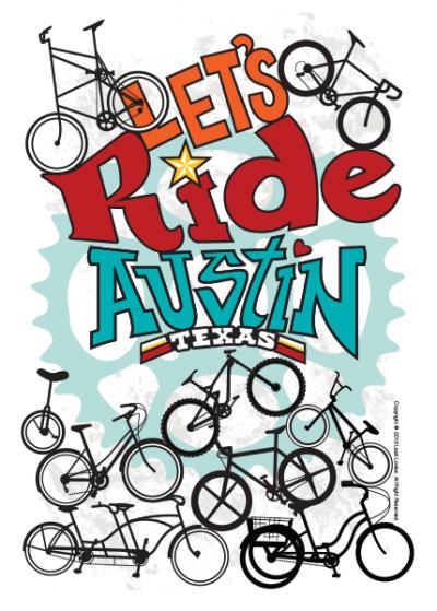 Let's Ride Austin