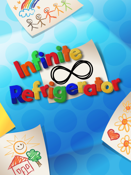 Infinite Refrigerator Logo