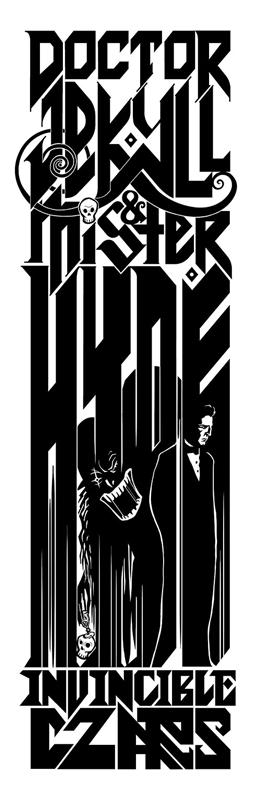 Doctor Jekyll & Mister Hyde
